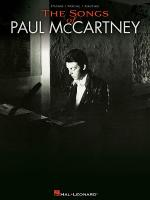 The Songs of Paul McCartney Sheet Music