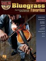 Bluegrass Favorites Sheet Music