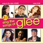 Sing the Songs of Glee Sheet Music