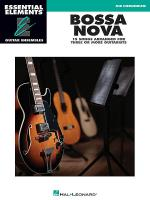 Bossa Nova - 15 Songs Arranged for Three or More Guitarists Sheet Music