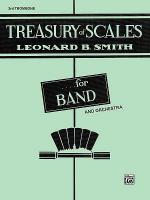 Treasury of Scales for Band and Orchestra Sheet Music