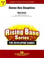 Danse Des Dauphins Sheet Music