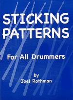 Sticking Patterns For All Drummers Sheet Music
