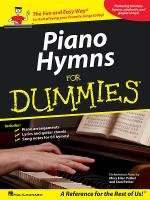 Piano Hymns for Dummies Sheet Music