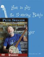 Pete Seeger Banjo Pack Sheet Music