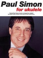 Paul Simon for Ukulele Sheet Music