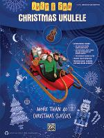 Just for Fun -- Christmas Ukulele Sheet Music