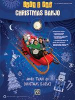 Just for Fun -- Christmas Banjo Sheet Music