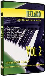 Teclado, Volume 2 Sheet Music