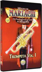 Método de Mariachi: Trompeta Vol. 1 Sheet Music