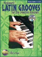 Latin Grooves for the Creative Musician Sheet Music