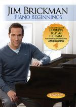 Jim Brickman -- Piano Beginnings Sheet Music