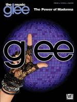 Glee: The Music Sheet Music