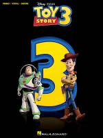 Toy Story 3 Sheet Music