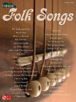 Folk Songs Sheet Music