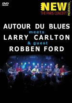 Autour Du Blues Meets Larry Carlton and Robben Ford Sheet Music