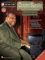 Count Basie Classics Sheet Music