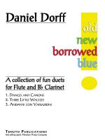 Old New Borrowed Blue Sheet Music