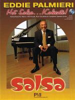 Eddie Palmieri - Hot Salsa ...  Caliente! Sheet Music