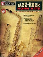 Jazz-Rock Horn Hits Sheet Music