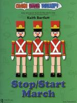 Crash, Bang, Wallop! - Stop/Start March (Score/Parts) Sheet Music