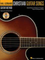 Christian Guitar Songs Sheet Music