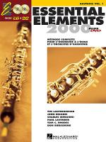 Essential Elements EE2000 Oboe Sheet Music