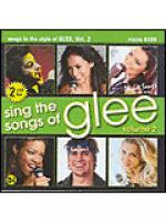 Sing the Songs of Glee, Volume 2 Sheet Music