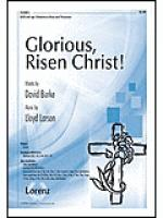 Glorious, Risen Christ! Sheet Music
