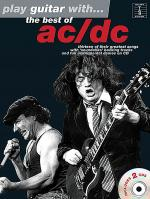 Play Guitar with the Best of AC/DC Sheet Music