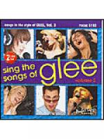 Sing the Songs of Glee, Volume 3 Sheet Music