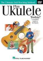 Play Ukulele Today! Sheet Music