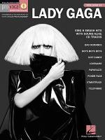 Lady Gaga Sheet Music