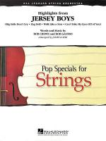 Highlights from Jersey Boys Sheet Music