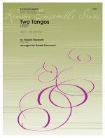 Two Tangos Sheet Music