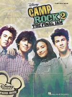 Camp Rock 2 - The Final Jam Sheet Music