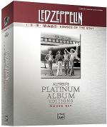 Led Zeppelin I-Houses of the Holy (Boxed Set) Platinum Guitar Sheet Music