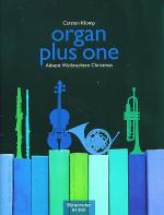 organ plus one Sheet Music