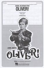 Choral Selections From Oliver! (SAB) Sheet Music