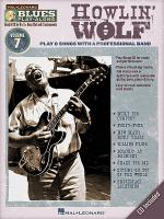 Howlin' Wolf Sheet Music