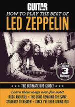 Guitar World -- How to Play the Best of Led Zeppelin Sheet Music