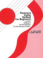 Flamenco Guitar Method For Beginners Sheet Music