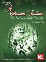 A Christmas Tradition: A Celebration with the Accordion Sheet Music