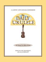 The Daily Ukulele Sheet Music