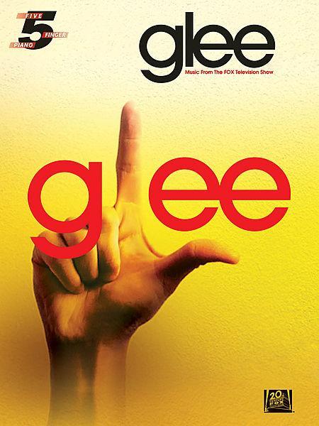 Glee Sheet Music