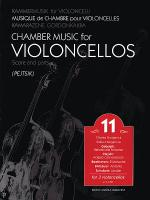 Chamber Music for Violoncellos, Vol. 11 Sheet Music