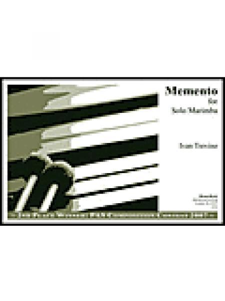 Memento Sheet Music