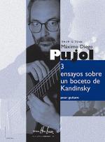 Ensayos sobre un boceto de Kandinsky (3) Sheet Music