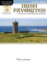 Irish Favorites Sheet Music