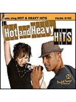 You sing: Hot and Heavy Hits (Karaoke CDG) Sheet Music